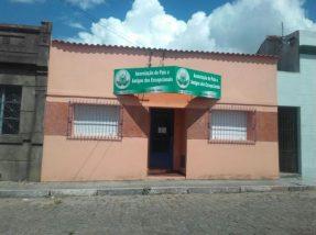 Apae em Pinheiro Machado -Novo endereço