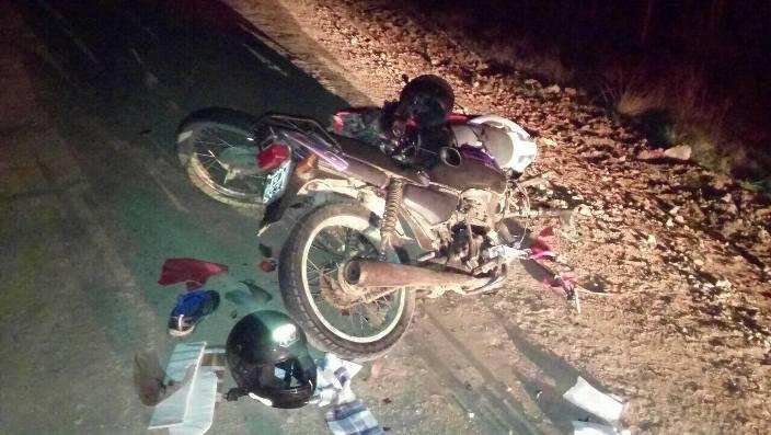 Motocicletas foram recolhidas para o depósito