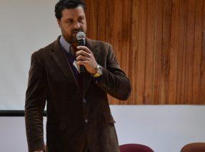 Adriano dos Santos (PT) será lançado como pré-candidato a prefeito de uma aliança de cinco partidos