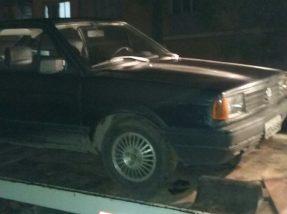 Veículo foi restituído ao proprietário