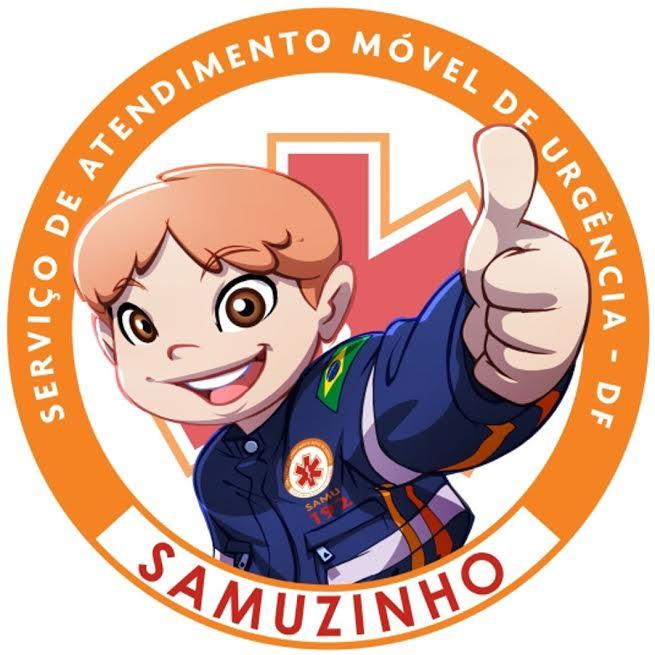 Resultado de imagem para SAMUZINHO
