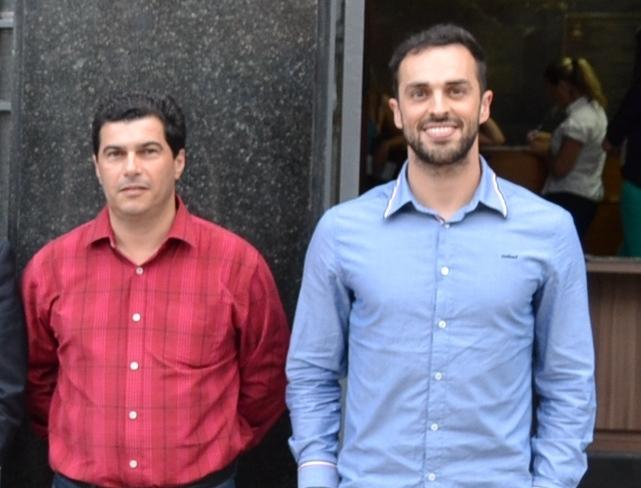 Fábio e Silvinho disputam a indicação dos cerca de 300 filiados do PSDB