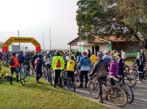 ciclismo capinha