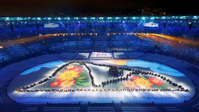 Jogos Olímpicos Rio 2016 chegam ao fim