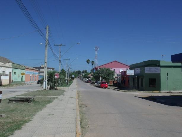 Hulha Negra Rio Grande do Sul fonte: www.tribunadopampa.com.br