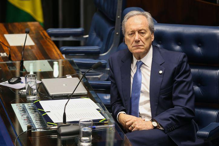 Julgamento do impeachment no Senado será conduzida pelo presidente do STF, Ricardo Lewandowski