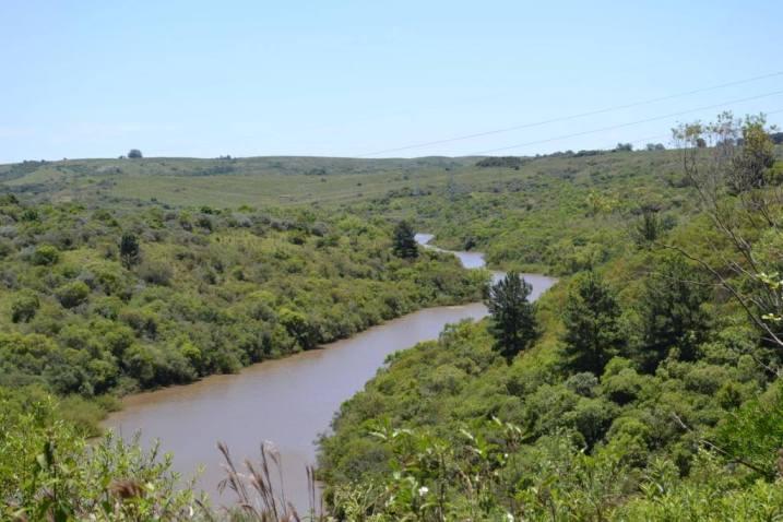 A nova usina ficará na divisa com a Capital Nacional do Carvão e utilizará água do arroio Candiota