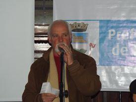 O atual vice-prefeito Carlos Alberto Fico será o candidato do governo