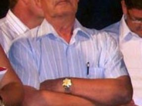 Professor Luís Mário Barbosa teve papel fundamental na Educação da cidade