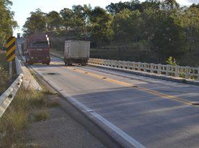 Excesso de velocidade nas rodovias foi o maior número de infrações em sete meses
