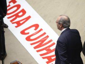 Processo de cassação de Eduardo Cunha durou 11 meses