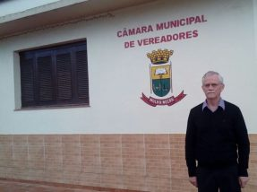 Léo: sensação de dever cumprido como parlamentar e cidadão
