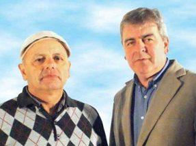 Renato e Igor são os candidatos a prefeito e vice da coligação