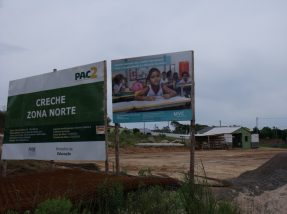 Obra deveria ter iniciado em 2014, mas empresa abandonou os trabalhos em mais de 90 municípios gaúchos