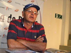 Renato, que governou Hulha Negra de 2009 a 2012, volta a comandar a cidade em 2017
