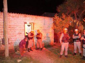 Crime aconteceu no bairro Getúlio Vargas