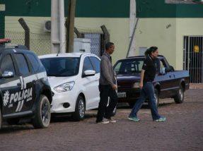 Paulo Fausto de Lima está recolhido na Penitenciária Estadual de Rio Grande (PERG)