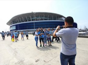 Segunda e decisiva partida será na casa do Grêmio