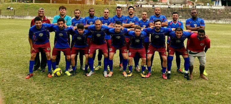 Equipe candiotense jogará contra a Seleção Amadora de Bagé