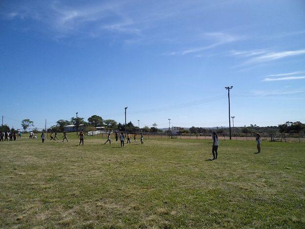 Várias equipes se enfrentaram na sexta-feira,11