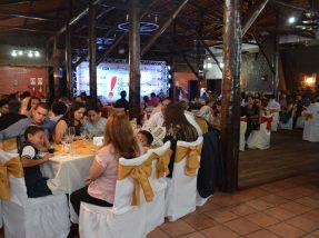 Último evento com entrega de premiação foi em 2014, também no CTG Candeeiro do Pago