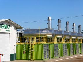 Usina semelhante foi inaugurada no ano passado em Minas do Leão