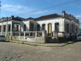 Hotel da Luz é o Marco Zero do projeto Promover Pinheiro Machado