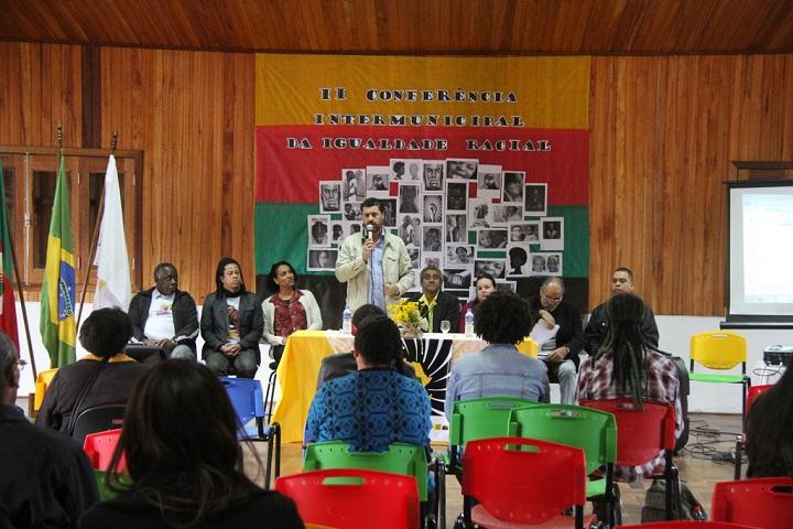 Prefeito Adriano disse que os debates são essenciais para as políticas públicas