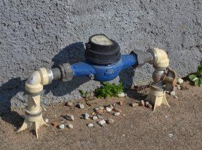 Hidrômetros foram instalados há mais de uma década  no município, porém nunca foram usados