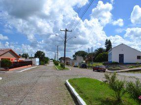 Pedras Altas foi o município que mais decresceu na região em termos de população