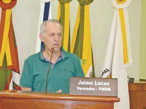 Jaime propõe venda de imóveis do município para capitalizar o Fundo de Previdência