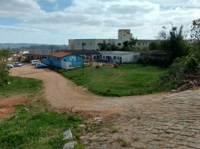 Direção da entidade visa a construção de um ginásio poliesportivo