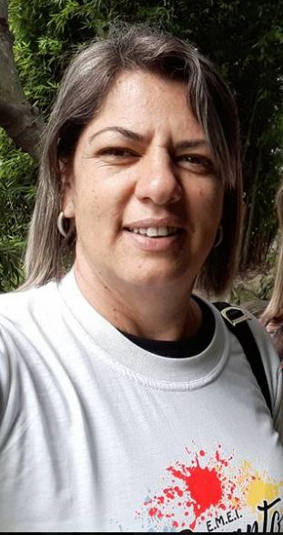 Eleonara Madruga  desistiu do cargo
