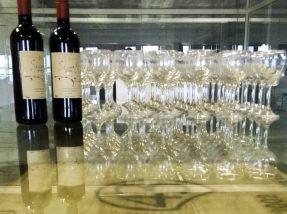 Rótulos produzidos na vinícola serão comercializados