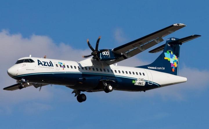 Bagé poderá novamente ofertar voos até a capital com regularidade