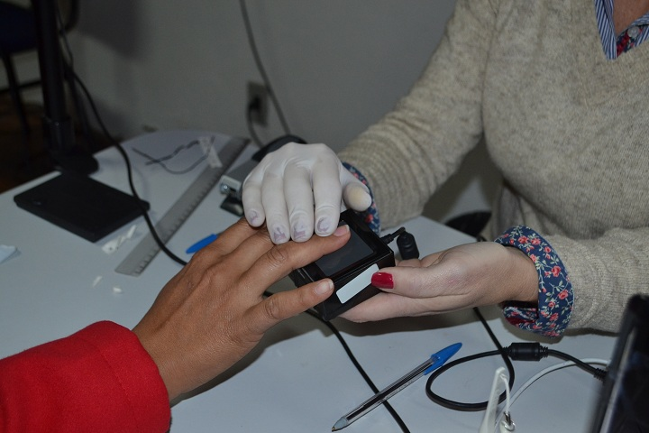 Quem não fez a revisão biométrica no período determinado, deve procurar o Cartório