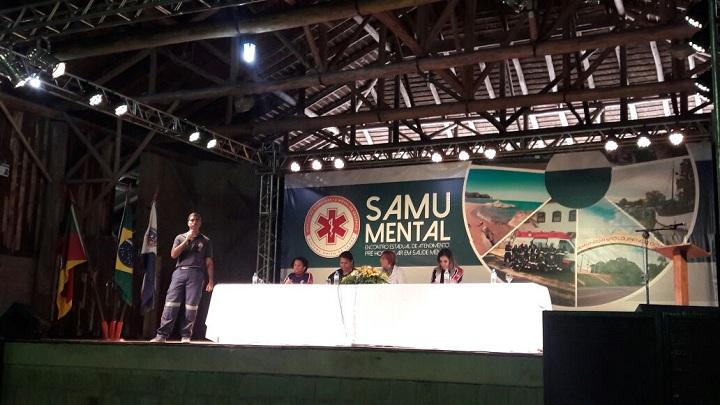 Evento aconteceu na cidade de São Lourenço