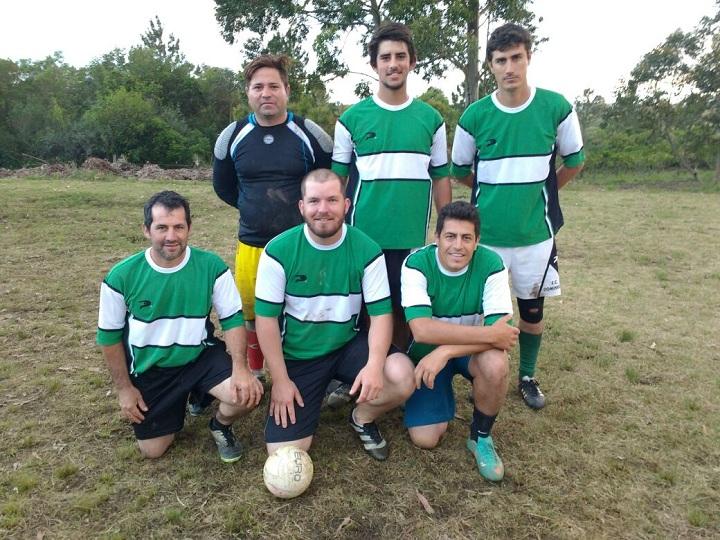 Equipe da Cica sagrou-se campeã da primeira edição do evento no município