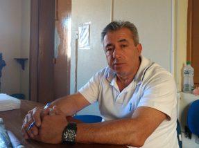 Vitão explicou que só poderá chamar concursados para ocupar as vagas que ficaram em aberto