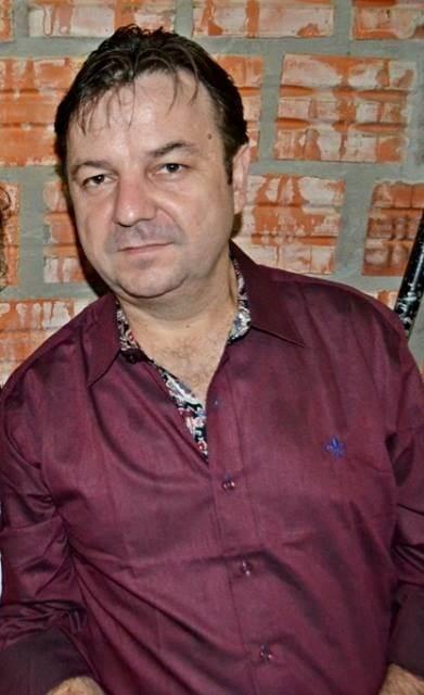 Itacir, de 49 anos, era empresário do ramo de telefonia em São Borja
