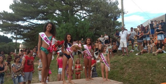 Meninas deram show na passarela e conquistaram em suas  respectivas categorias o título de Garota Balneário 2018