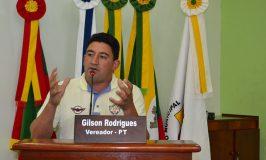 Gilson assinala que a Câmara ter dever de ofício em fiscalizar e ser protagonista do debate