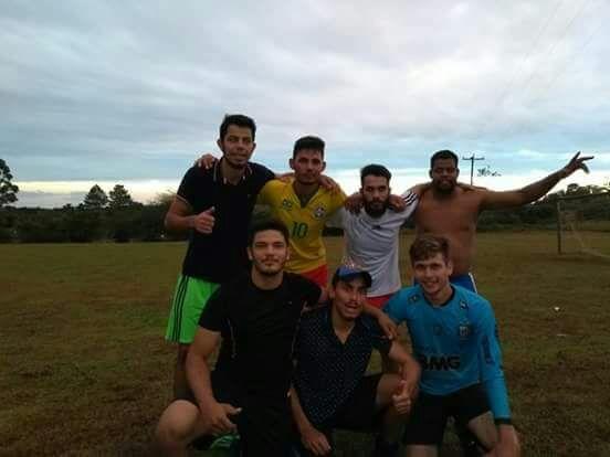 Equipe da Ufpel ficou em primeiro lugar