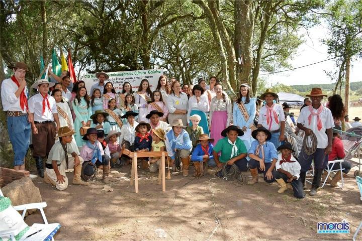 Evento reuniu um bom público no último domingo (4) no CCTG Lila Alves