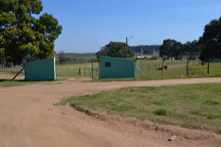 Jogos ocorrerão no complexo esportivo Gupa