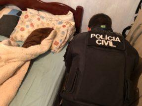 Policiais cumprem 15 mandados nas duas cidades