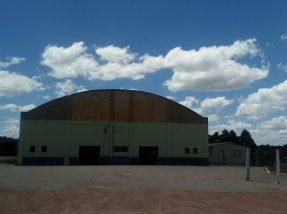 ginásio Municipal Benoir Garcia está há quase um mês sem funcionar