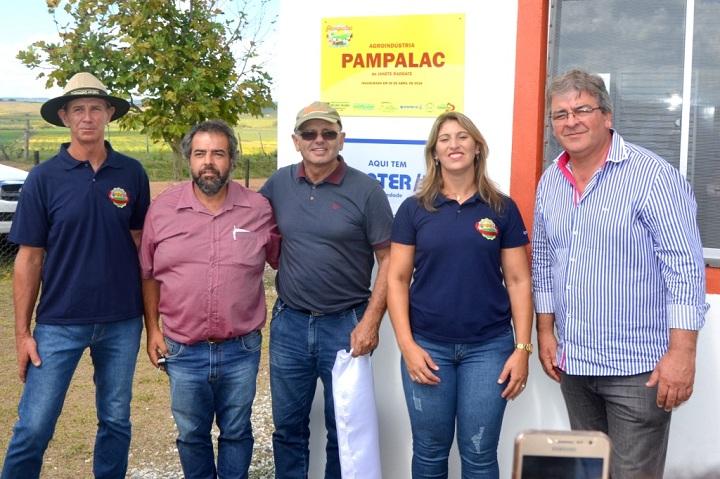 Pampalac - produtora Janete Raddatz