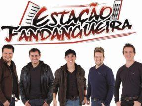 Baile será animado pelo grupo Estação Fandangueira