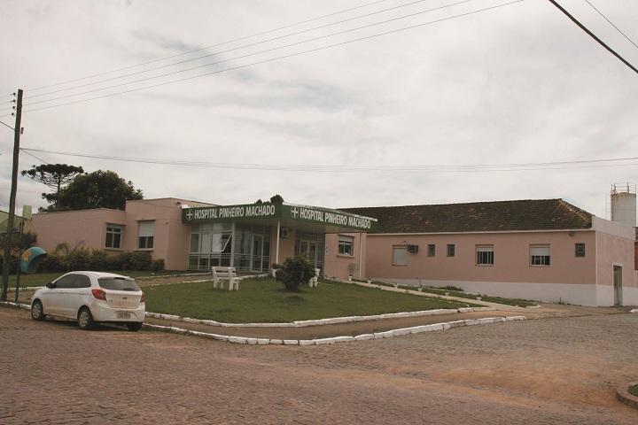 Pronto Atendimento atualmente é administrado pela AAS, mesma entidade mantenedora do Hospital da cidade